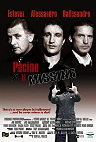 Primary photo for Pacino Is Missing