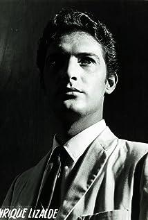 Enrique Lizalde Picture
