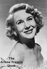 The Arlene Francis Show Poster