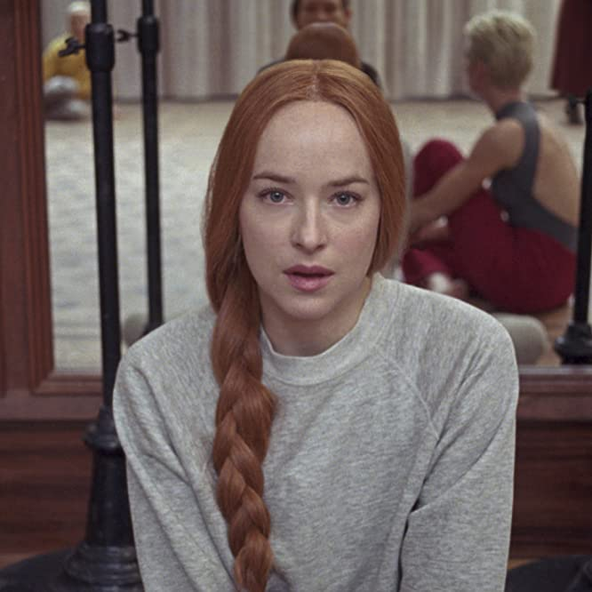 Dakota Johnson in Suspiria (2018)