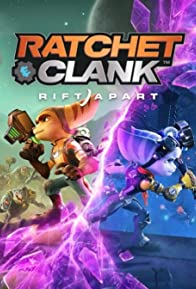 Primary photo for Ratchet & Clank: Rift Apart