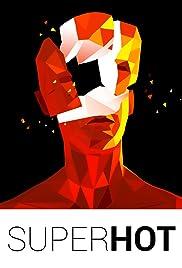Superhot Poster