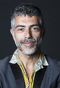 Primary photo for Paulo dos Santos