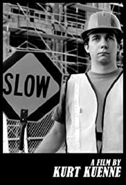 Slow Poster
