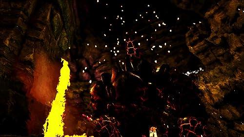 Ark: Survival Evolved: E3 2017 Ragnarok Trailer