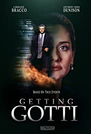 Getting Gotti Poster