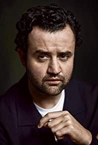 Primary photo for Daniel Mays