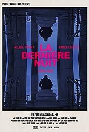 La Dernière Nuit Poster