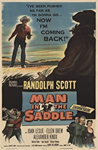 Pirates movie downloads Man in the Saddle [[480x854]