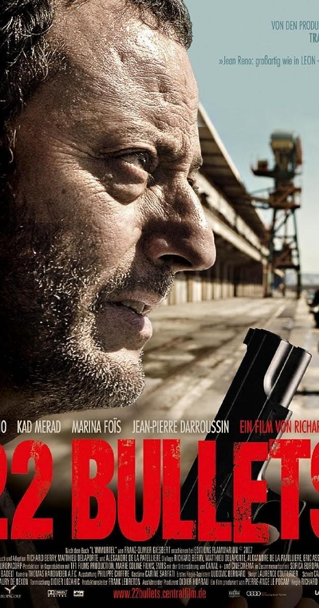 JEAN TÉLÉCHARGER RENO LIMMORTEL FILM