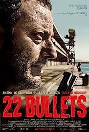 Watch Movie L'immortel (2010)