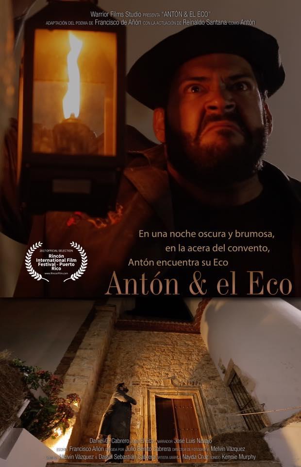 Anton y el Eco