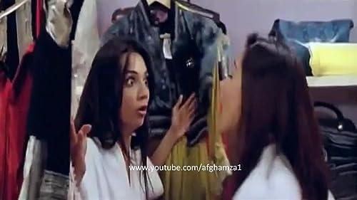 Aisha (2010) Trailer