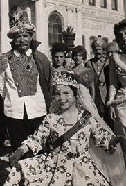 Aysecik the Poor Princess Poster
