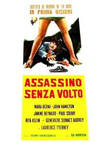ipod free movie downloads Assassino senza volto by Riccardo Freda [640x960]