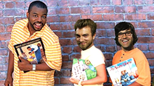 Movie dvd film downloads Side Effects of Reading Rainbow by none [480x800]