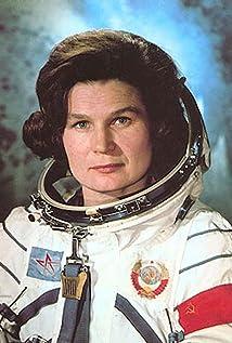 Valentina Tereshkova Picture