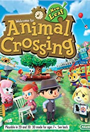 Animal Crossing: New Leaf Poster