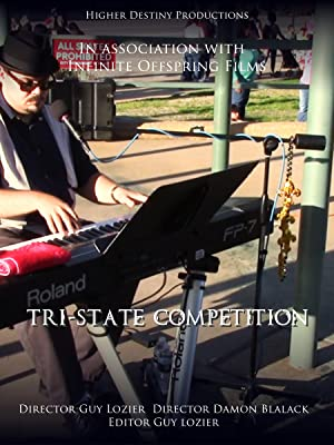 Tri-State Competition