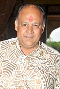 Primary photo for Alok Nath