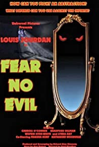 Primary photo for Fear No Evil