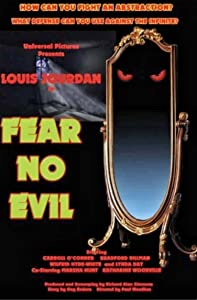 Fear No Evil Clive Donner