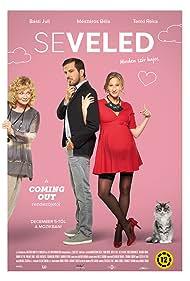 Seveled (2019) Poster - Movie Forum, Cast, Reviews