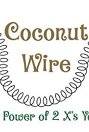 S&N Coconut Wire Poster