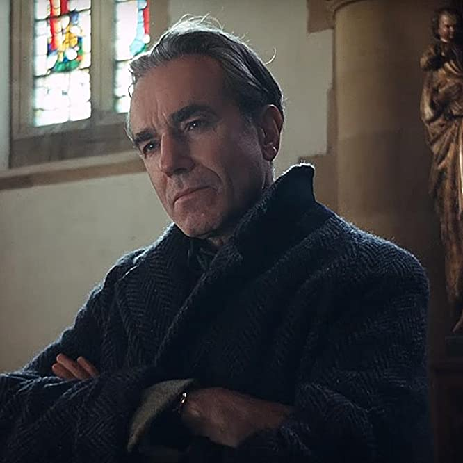 Daniel Day-Lewis in Phantom Thread (2017)