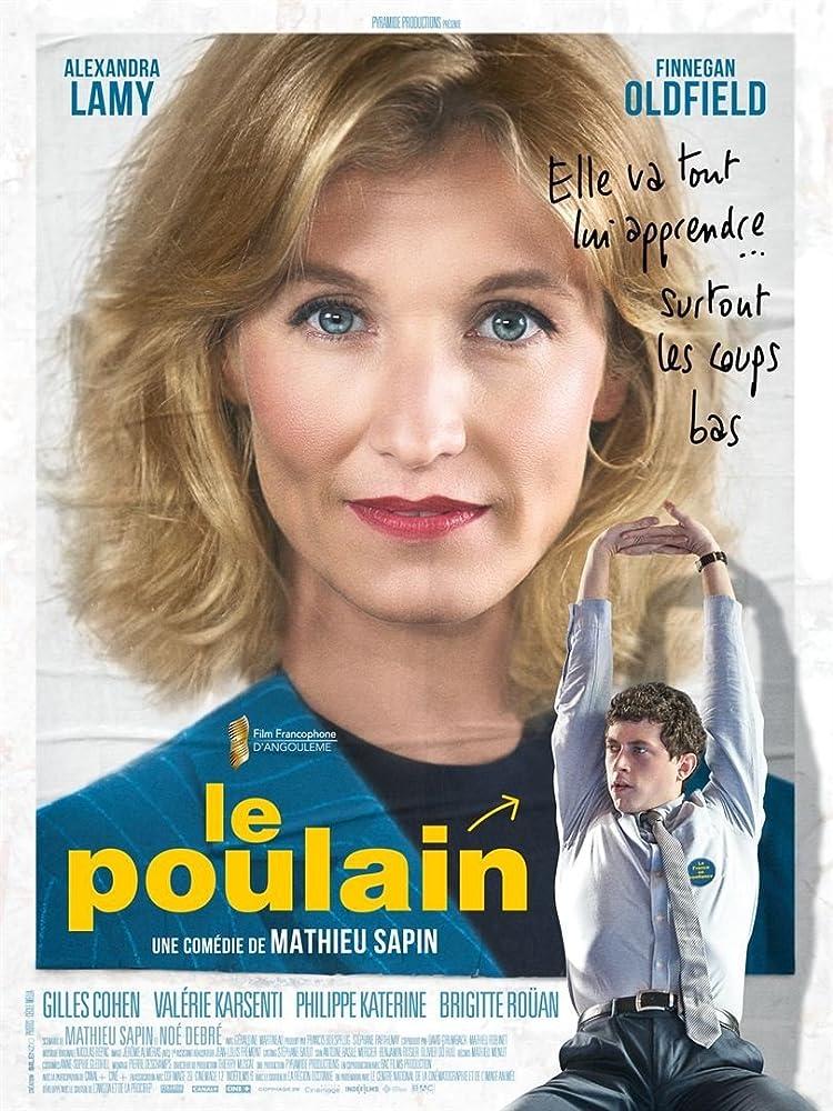 Film Le Poulain (2018) Streaming VF