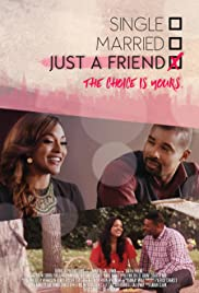 Just a Friend Poster