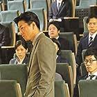 Takuya Kimura in Kensatsu gawa no zainin (2018)