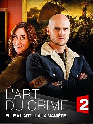 Art of Crime (2017–)