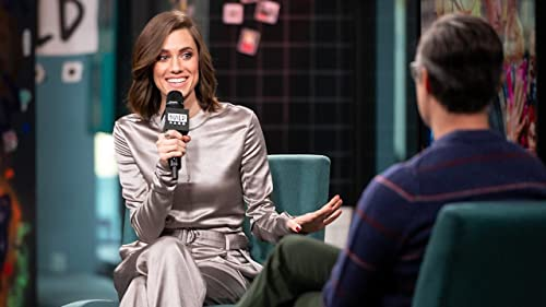 "BUILD: Allison Williams on her Mishaps on ""A Series of Unfortunate Events"""