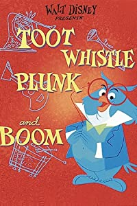 Top 10 downloaded movies 2016 Toot Whistle Plunk and Boom [h.264]