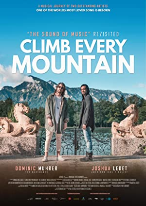Climb Every Mountain: Sound of Music Revisited