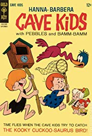 Cave Kids Poster