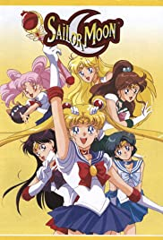 Sailor Moon Poster - TV Show Forum, Cast, Reviews
