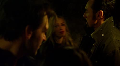 The Strain: You're Still Here?