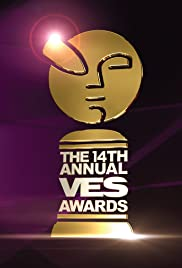 14th Annual VES Awards Poster