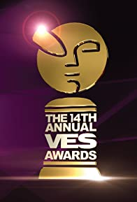 Primary photo for 14th Annual VES Awards
