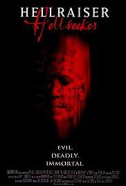 Hellraiser: Hellseeker(2002) Poster - Movie Forum, Cast, Reviews