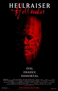 Movies wmv free download Hellraiser: Hellseeker Rick Bota [Bluray]