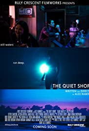 The Quiet Shore Poster