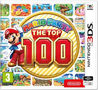 Movies downloades Mario Party: The Top 100 [360x640]