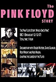 The Pink Floyd Story: Which One's Pink? Poster