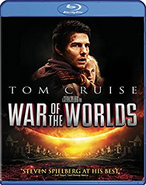 Laurent Bouzereau 'War of the Worlds': Production Diaries, East Coast - Beginning Movie
