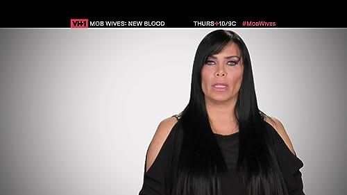 Mob Wives: New Blood Vegas Part Three