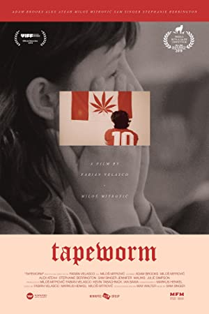 Where to stream Tapeworm