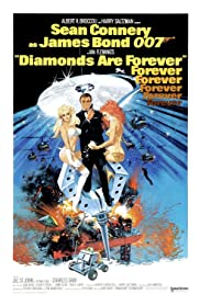 James Bond: Diamonds Are Forever (1971)